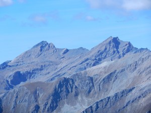 Monti Salza e Mongioia