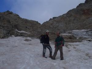 Alpi Marittime 30 agosto 2008