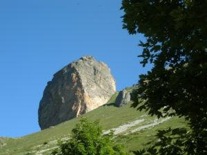 Roccia Senghi