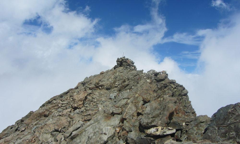 Punta Michelis Compagnia della Cima