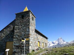 Santuario di Clavalité