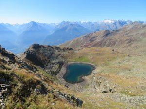 Lago del Fallère