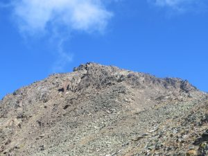 Cima Mont Fallere