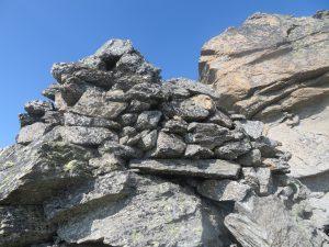 Cresta est della Girad