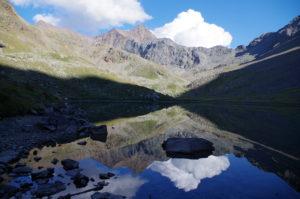 Lago d'Arbolle
