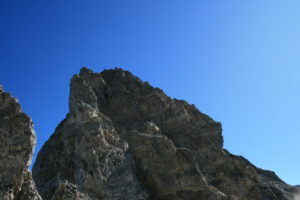Punta Dronero dall'Oronaye