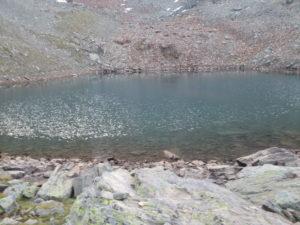 Lago Garin