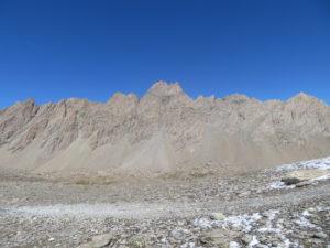 Col de Gippiera, 2930 m
