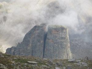 Rocca Castello e Rocca Provenzale