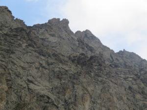 Punta delle Traversette