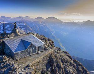Santuario del Rocciamelone